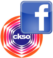 CKSO History - eBook - on Facebook
